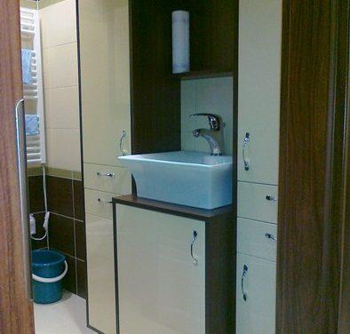 Koupelnový nábytek 6