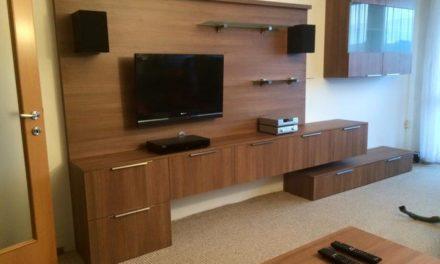 Obývací stěna 3