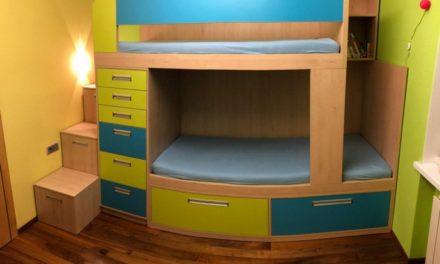 Dětský pokoj 14