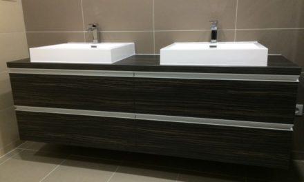 Koupelnový nábytek 7