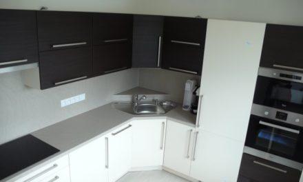 Kuchyně 21