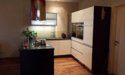 Kuchyně 10