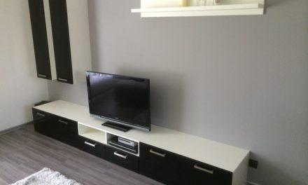 Obývací stěna 10