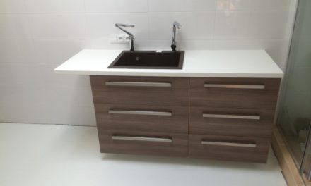 Koupelnový nábytek 8