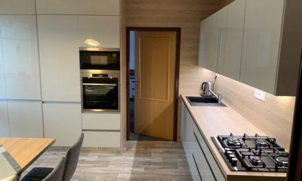 Kuchyně 63