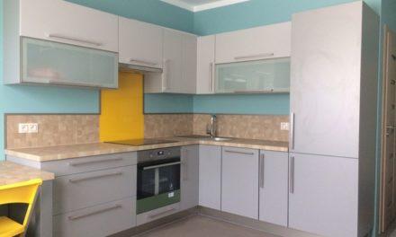 Kuchyně 27