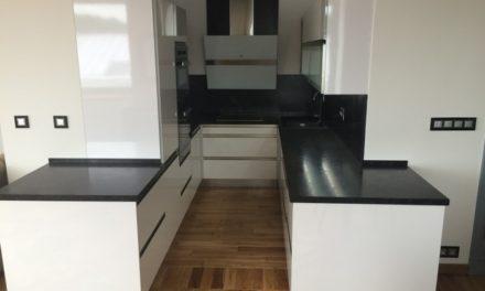 Kuchyně 22