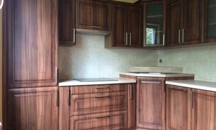 Kuchyně 25