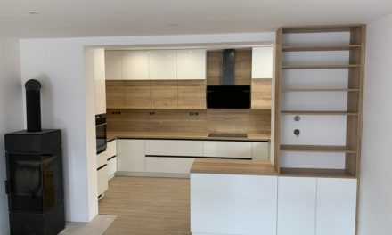 Kuchyně 64