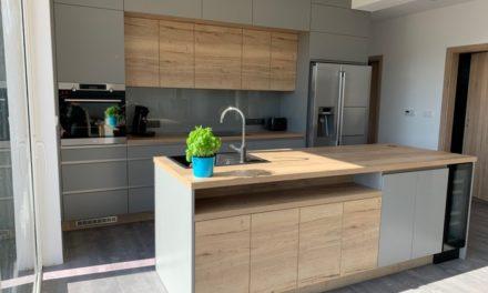 Kuchyně 65