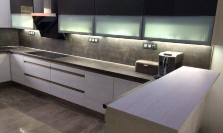Kuchyně 28