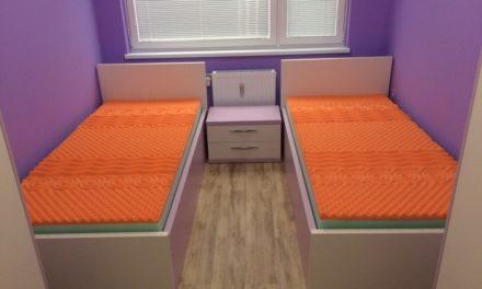 Dětský pokoj 7