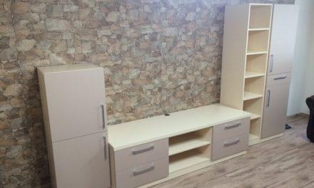 Obývací stěna 15