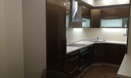 Kuchyně 30