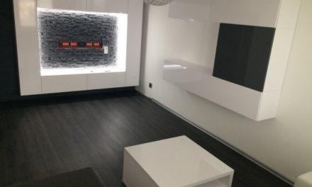 Obývací stěna 16