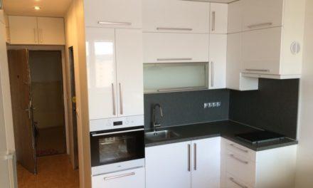 Kuchyně 34