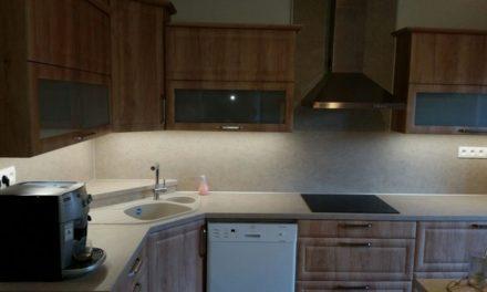 Kuchyně 38