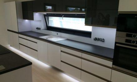 Kuchyně 43