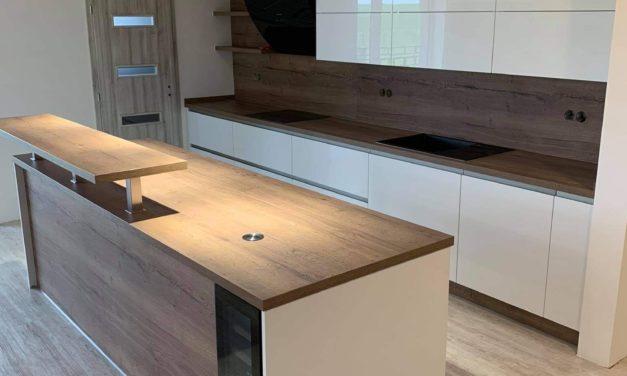 Kuchyně 67