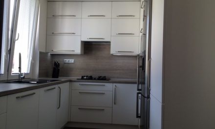 Kuchyně 33