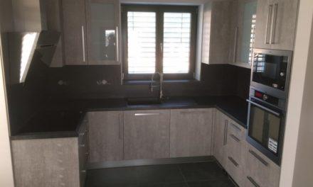 Kuchyně 40