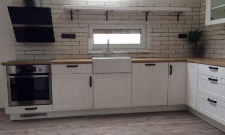 Kuchyně 44