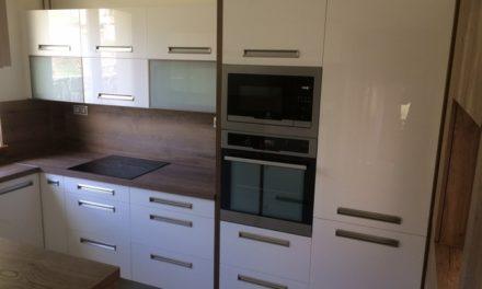 Kuchyně 42