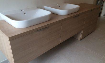 Koupelnový nábytek 2