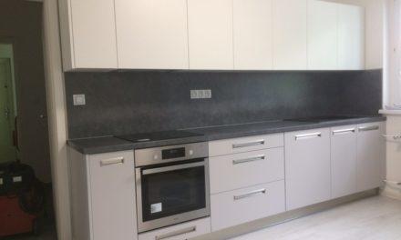 Kuchyně 46