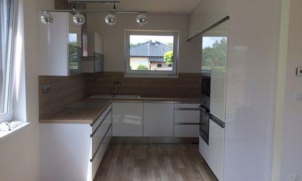 Kuchyně 45