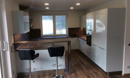Kuchyně 54