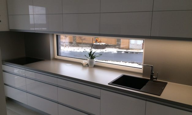 Kuchyně 53