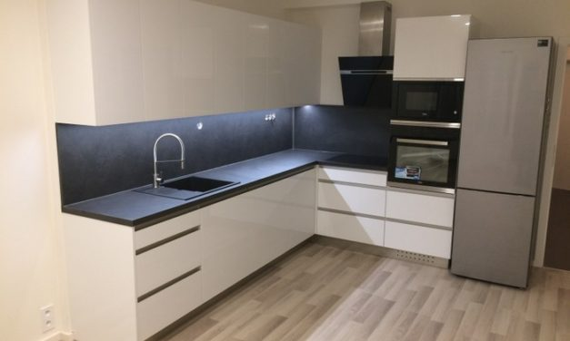 Kuchyně 52