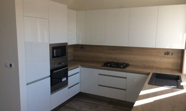 Kuchyně 50