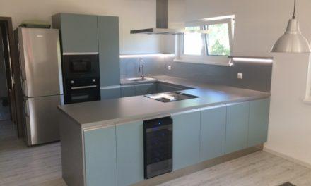 Kuchyně 55