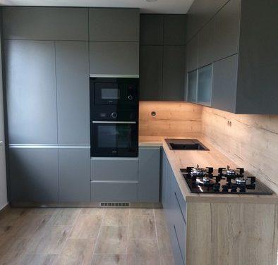 Kuchyně 57