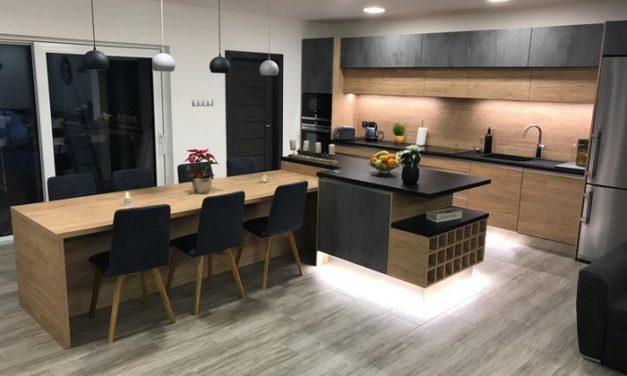 Kuchyně 61