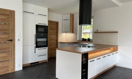 Kuchyně 70