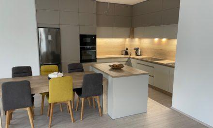 Kuchyně 71